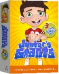Juniors Giants 3 DVD Set