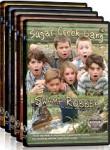 Sugar Creek Gang Series