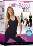 Tonya Larsons Faith Based Fitness Set