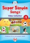Super Simple Songs – Video Collection – Vol 1