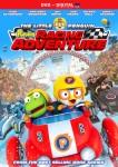 The Little Penguin: Pororos Racing Adventure