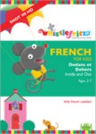 French for Kids: Dedans et Dehors – Inside and Out
