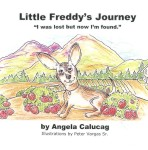 Little Freddys Journey (Illustrated)