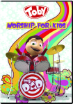 Toby: My Dad Worship for Kids (DVD/CD)