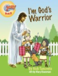 Hang on To Jesus! Adventures! Im Gods Warrior (Illustrated)