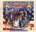 American Heroes #4 (CD)