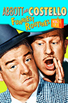 Abbott and Costello Funniest Routines Vol. 1