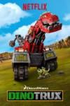 Dinotrux: Season 1