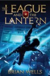 The League and the Lantern (Novel)