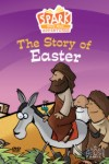Spark Story Bible Adventures: The Story of Easter