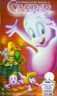 Casper; Spooktacular Adventures (Series)