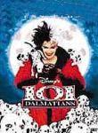 101 Dalmatians (Live Action) 1996