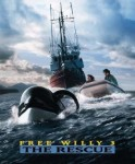 Free Willy 3:The Rescue