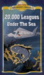 20,000 Leagues Under The Sea (Animated)