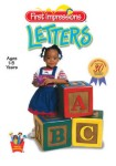 First Impressions: Letters