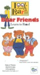 Look And Learn:Bear Friends