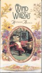 Wind In The Willows: Autumn Antics