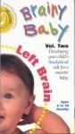 Brainy Baby: Left Brain