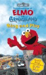 Adventures Of Elmo: Sing and Play