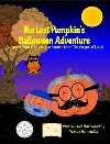 The Lost Pumpkin's Halloween Adventure