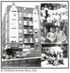 Holland Avenue Boys: A Success Story
