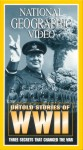 Untold Stories Of WWII