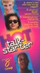 Hot Talkstarter Series #8