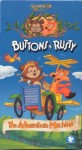 Buttons and Rusty-The Adventure Machine