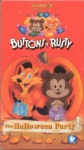 Buttons and Rusty-The Halloween Party