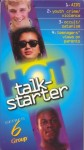 Hot Talkstarter Series #6