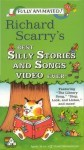 Richard Scarrys Best Silly Stories and Song Video Ever