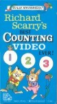 Richard Scarrys Best Counting Video Ever!