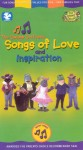 The Swamp Critters of Lost Lagoon: Songs of Love and Inspiration