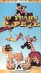 70 Years of Popeye