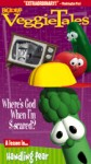 Veggie Tales: Where is God When Im Scared?