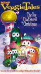 Veggie Tales: The Toy that Saved Christmas