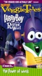 Veggie Tales: LarryBoy and the Rumor Weed