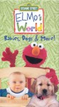 Elmos World: Babies, Dogs and More