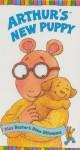 Arthurs New Puppy