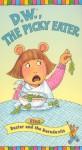 Arthur: D.W. the Picky Eater