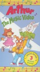 Arthur the Music Video
