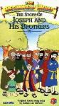 Beginners Bible: The Story of Joseph and His Brothers