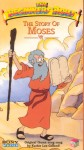 Beginners Bible: The Story of Moses