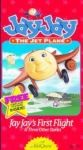 Jay Jay the Jet Plane: Jay Jays First Flight