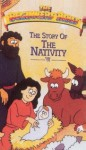 Beginners Bible: The Story of the Nativity