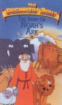 Beginners Bible: The Story of Noahs Ark
