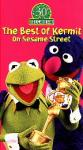 Sesame Street: The Best of Kermit on Sesame Street