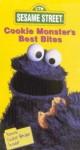 Sesame Street: Cookie Monsters Best Bites