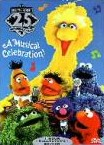 Sesame Streets 25th Birthday