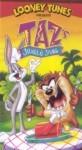 Looney Tunes: Taz Jungle Jam